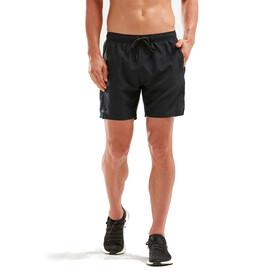 2XU XCTRL 7 Woven Free Shorts Men black/black
